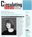 Bobbi Newman on Circulating Ideas