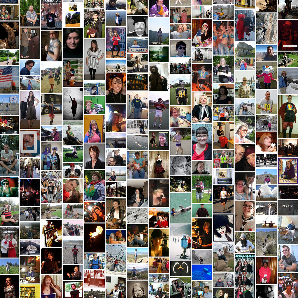 1262 Photos, 36 Countries, and Two Years Later – This Is What A Librarian Looks Like